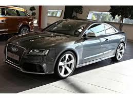 audi rs 5 for sale 2015 audi rs5 4 2 fsi quattro s tronic auto for sale on auto