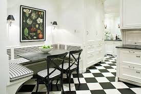 Kitchens With Banquette Seating Smart Beautiful Kitchen Banquettes Traditional Home