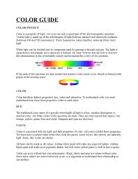 color guide by moin uddin hasan issuu