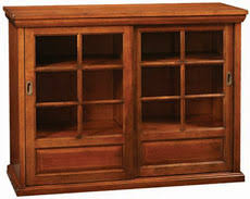 Bookcase With Glass Door Canterbury Bookcases With Sliding Glass Doors Bookcases Kloter