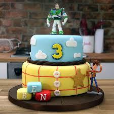 toy story cake tutorial children u0027s birthday cakes