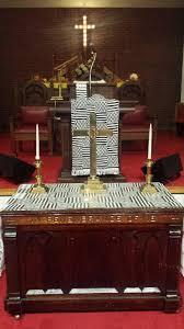 spiritual baptist thanksgiving service history mount carmel baptist church