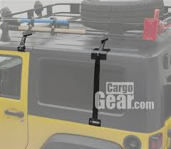 jeep safari 2013 surco specialty adapter for jeep hard top 2007 2013 factory roof