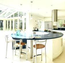 plan de table cuisine table basculante cuisine meuble sacparation cuisine ilot
