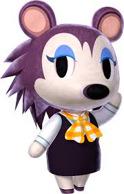 Halloween Animal Crossing by Labelle Animal Crossing Wiki Fandom Powered By Wikia