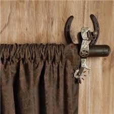 Western Curtain Rod Holders 60 Best Ceiling Curtain Bracket Images On Window