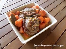 cuisine joue de porc recettes de joues de porc
