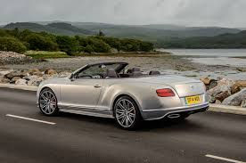 bentley continental supersports model wallpaper bentley continental gt speed convertible information and photos