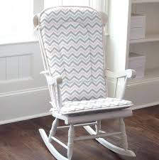 Rocking Chair Cushions Nursery Cushions For Rocking Chairs Nursery Lovable Cushions For Rocking
