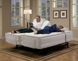 King Adjustable Bed Frame King Size Electric Adjustable Bed Frame Webcapture Info