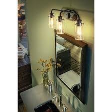 3 Light Bathroom Fixture 3 Bulb Bathroom Light Fixture Bcaw Info Three Light Bathroom Fixture
