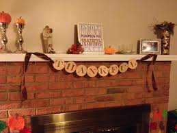 84 brilliant thanksgiving mantel decoration ideas designbump