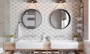 chambre de bain d oration stunning deco salle de bain retro pictures design trends 2017