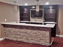 do it yourself bars for basements basements ideas