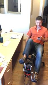 Under Desk Exercise by Deskcycle And Under Desk Exercise Bikes On Amazon Excy