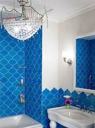 blue tile bathroom ideas 753 best the bathroom images on bathroom ideas room