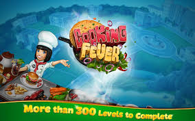 cooking fever unlimited coins gems