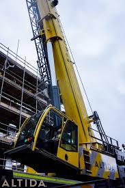 crane operators altida