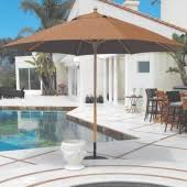 11 Foot Patio Umbrella 11 U0027 Foot To 12 U0027 Foot Patio Umbrellas