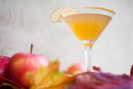 martini smirnoff caramel apple martini