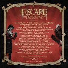 halloween dj drops escape socal 2016 lineup finally revealed gde