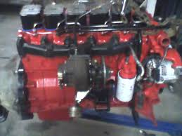 whats the best way to paint your engine dodge diesel diesel