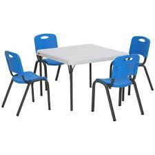 daycare table and chairs child care furniture furniture sam s club