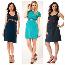 second maternity clothes belted dresses second trimester maternity on