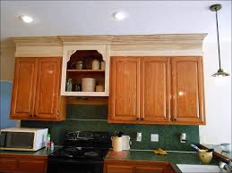 Kitchen Cabinet Height 8 Foot Ceiling by Kitchen Ceiling Cabinets Top Cabinet Height Top Of Cabinet Decor