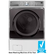 Manual Clothes Dryer Kenmore Elite 41072 5 2 Cu Ft Front Load Washer W Steam Treat