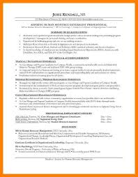 sample resume for career change gallery creawizard com