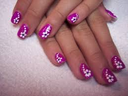 20 cute u0026 easy nail designs for little girls naildesigncode