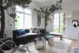 splendid artificial trees for home decor decorating ideas gallery