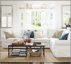 Pottery Barn Greenwich Sofa by Pottery Barn Greenwich Sofa Slipcover Sofas Home Decorating