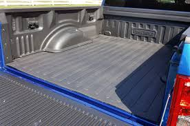 Chevy Silverado Truck Bed Mats - how realistic is the chevy silverado bed test