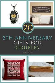 5 year wedding anniversary gifts for him wedding gift awesome 5 year wedding anniversary gift for him