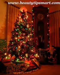 Hang Christmas Lights by How To Hang Christmas Lights On A Xmas Tree Perfectly