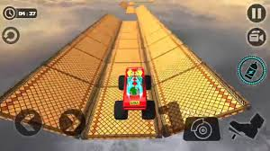 monster truck games video impossible monster truck game video youtube