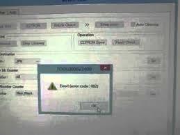 reset ip2770 dengan service tool v3400 canon error 002 โดยคอมพ วท youtube