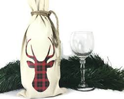best wine gifts wine gift bag etsy