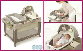 pack and play with bassinet and changing table pack n play bassinet and changing table baby and nursery furnitures
