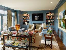 Ideas For Decorating A Small Living Room Living Room Ideas Bunny Williams Design Tips Architectural Digest