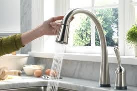 touch sensor kitchen faucet touchless kitchen faucet touch sensitive kitchen faucet home decor