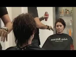 johnbeerens hairstyler chi silk infusion tutorial en review by john beerens youtube