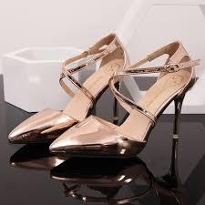 wedding shoes in sri lanka fashion women pointed toe high heels shoes design wedding
