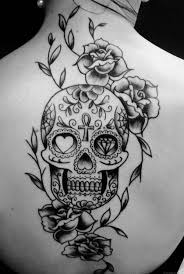 imagenes de calaveras hombres 17 tatuajes de calaveras para hombres tatuajes para hombres