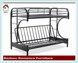 metal frame sofa bed metal frame sofa bed modern design cheap metal sofa bunk bed in