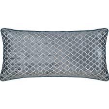 Rodeo Home Beige  Blue Cushion Xcm TK Maxx Dressing Room - Tk maxx home furniture