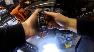 taking an arctic cat diamond drive apart youtube