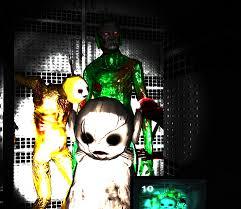 teletubbies slendytubbies wiki fandom powered wikia